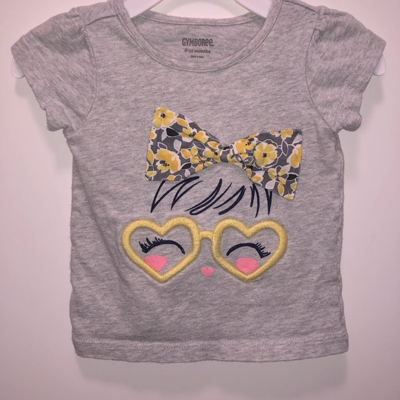 Gymboree blouse